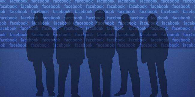 Pouvez-vous vraiment voir qui vu votre profil facebook?