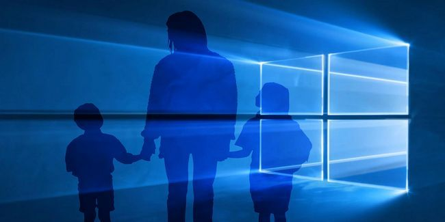 Découvrez les nouvelles fenêtres 10 options de contrôle parental