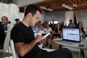 les appareils Android peuvent partager des fichiers avec les ordinateurs portables de la boîte.
