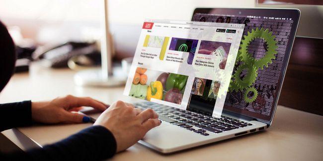 Création d`interfaces web: où commencer