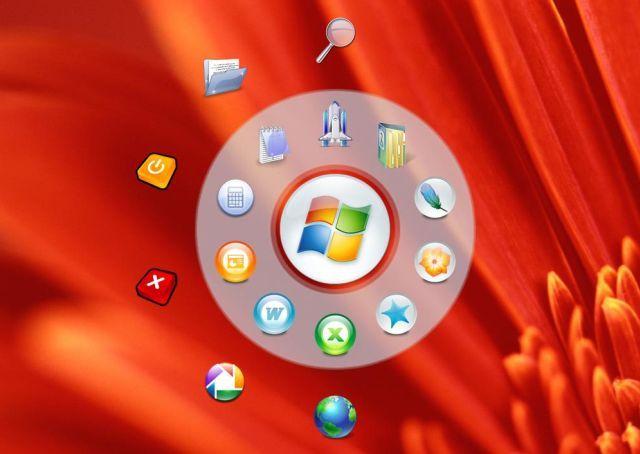 frais de lancement-à-ways-dossiers-programmes sur Windows cricledock