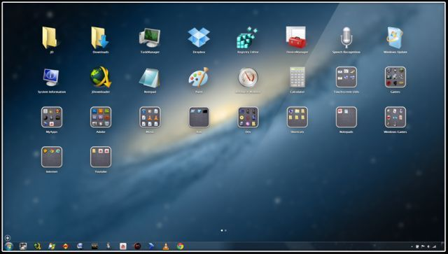 frais de lancement-à-ways-dossiers-programmes sur Windows Winlaunch