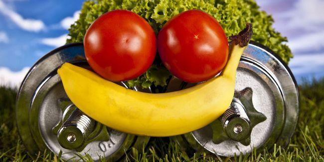 Régime alimentaire par rapport à l`exercice: ce qui est mieux pour la perte de poids rapide?