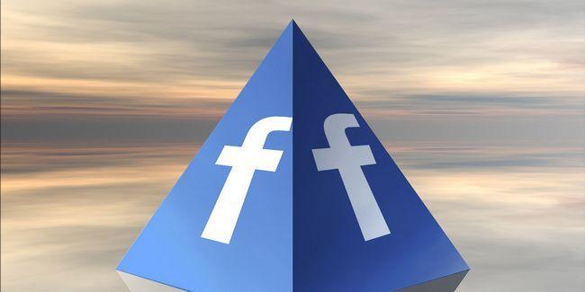 Ne laissez pas vos amis facebook vous vendre un système de vente pyramidale