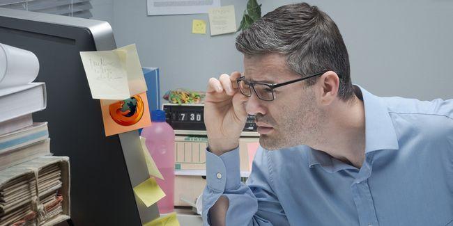 Ne pas plisser les yeux ou de la souche: améliorer la lisibilité dans firefox avec ces 8 add-ons