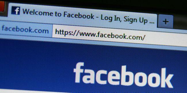 Facebook veut être le site de nouvelles de l`avenir, et c`est terrible