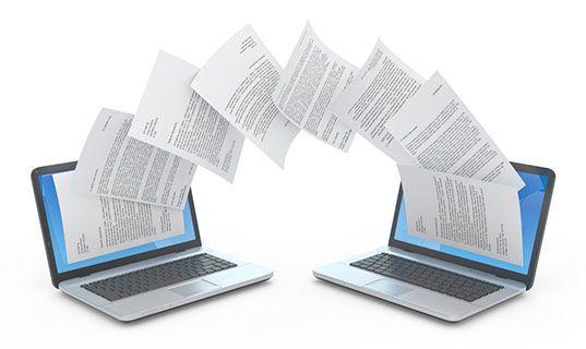 rapide-transfert de fichiers-méthodes-linux