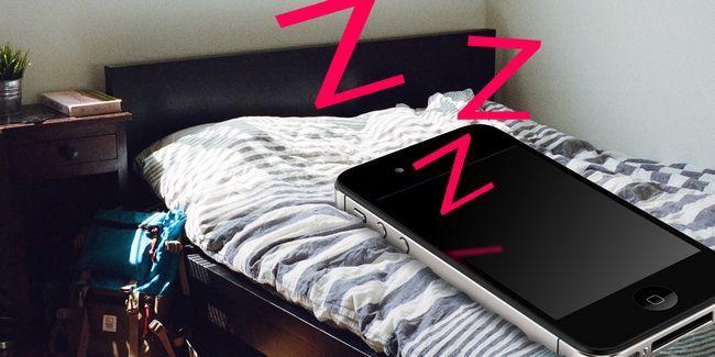 Trouvez un endroit pour dormir ce soir avec votre iphone