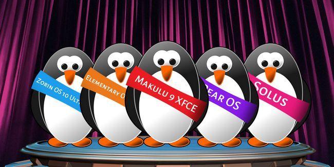 Cinq alternatives ubuntu superbes que vous ne l`avez jamais entendu parler