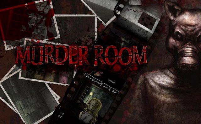 Murder Titre Chambre Capture d`écran