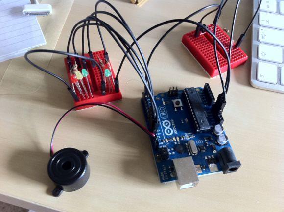 circuits d`application électronique