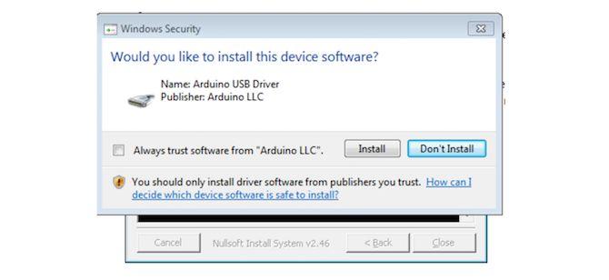 l`installation de Windows