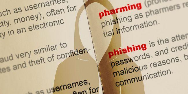 Autant en emporte le phishing: 5 termes de sécurité que vous devez savoir