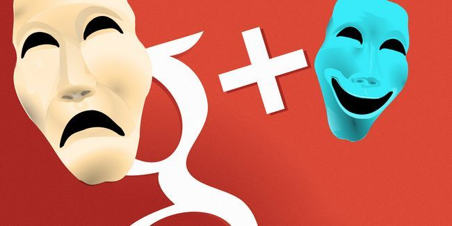 Google+ sign-in: est-ce mauvais ou bon pour vous?