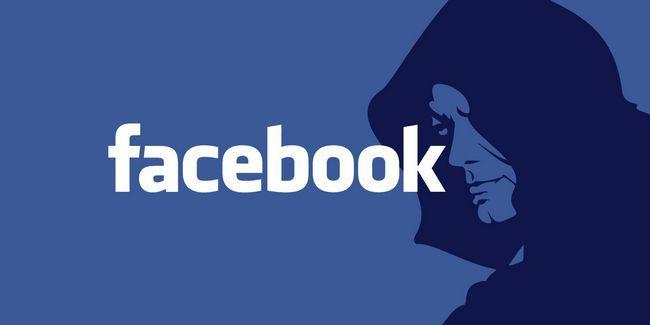 Garde-vous de facebook en utilisant les fraudeurs fakeoff