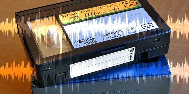 Voici comment corriger facilement audio calorifugeage