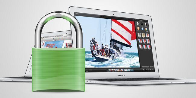 Voici le seul logiciel de sécurité mac vous avez besoin