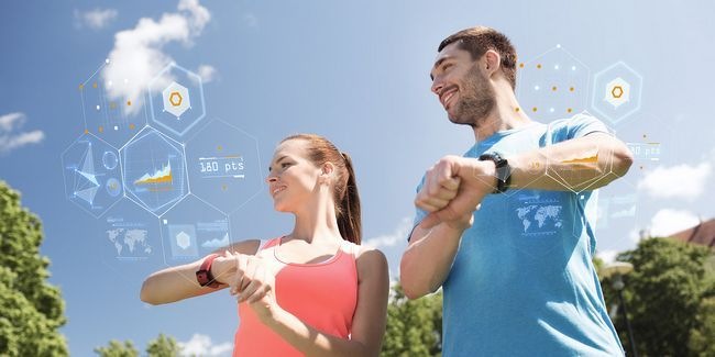 Voici ce que intelligent équipement de conditionnement physique saura bientôt sur votre santé