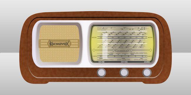 Comment fonctionne la radio analogique, ce qui est la radio numérique, et ce qui est la prochaine étape?