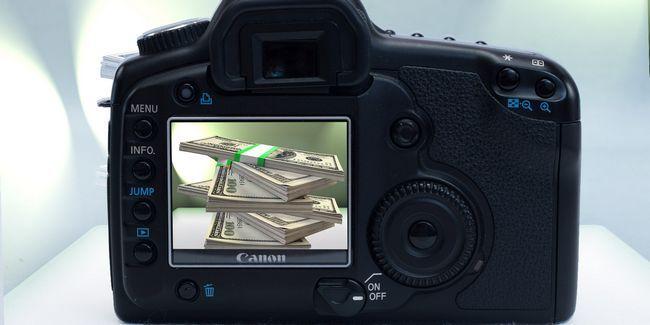 Comment les experts prennent des photos des actions qui vendent?