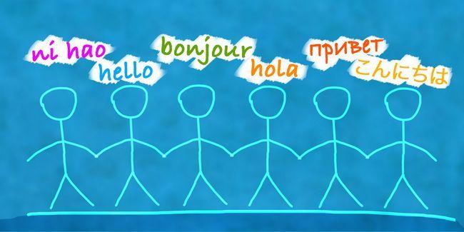 Comment je finalement appris une autre langue. Et vous pouvez aussi.