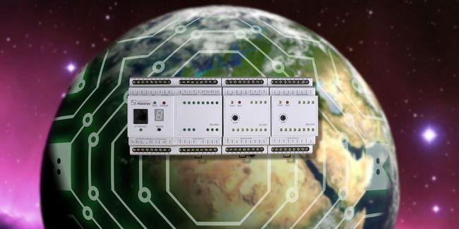Comment les contrôleurs logiques programmables exécuter le monde autour de vous