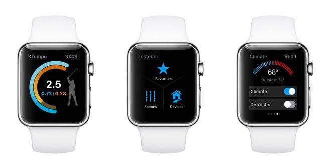 Comment la mise à jour 2.0 watchos fera votre montre apple encore mieux