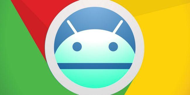 Chrome se joint à android, et tout ce que vous devez savoir pourquoi cela suce