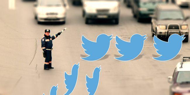 Comment contrôler twitter: guide de configuration