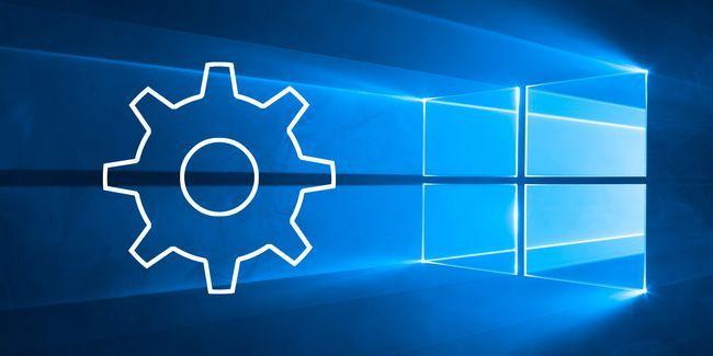 Comment contrôler les fenêtres 10: le guide des paramètres