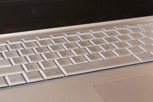Le Mac OS inclut la création de PDF et les services publics de lecteur.