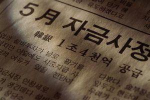 Hangul est le nom de l`alphabet coréen et un programme d`édition de texte spécifique-coréen.