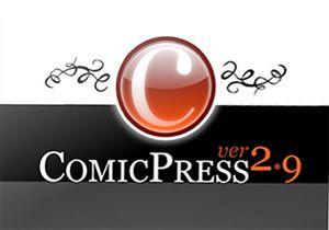 Comment créer un webcomic alimenté avec comicpress wordpress