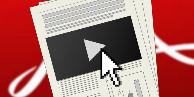 Comment créer un pdf interactif