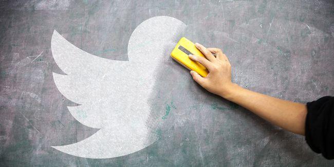 Comment supprimer tous vos tweets immédiatement