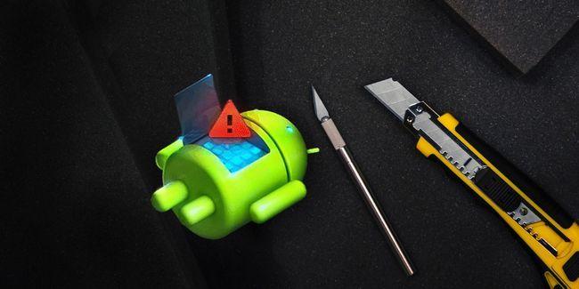 Comment diagnostiquer et réparer les problèmes de démarrage android