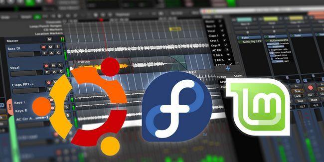 Comment enregistrer facilement un podcast audio ou vidéo sur linux