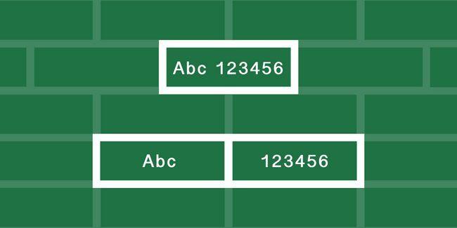 Comment extraire un numéro ou texte à partir d`excel avec cette fonction