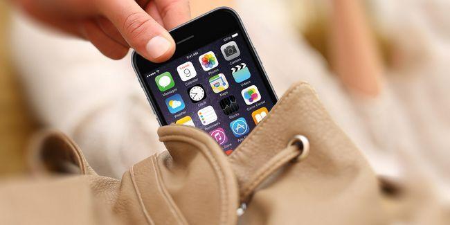 Comment obtenir votre iphone volé retour de la bonne façon