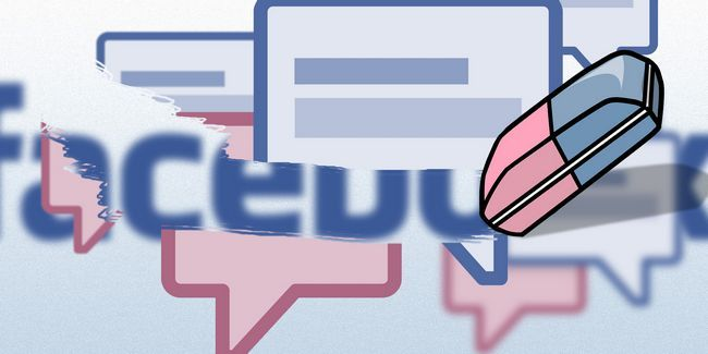 Comment aller off-the-record avec vos chats facebook