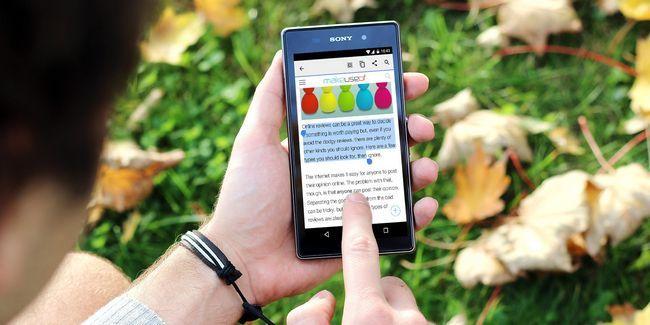 Comment améliorer la fonctionnalité de copier-coller sur android