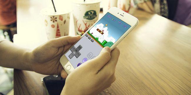 Comment installer émulateurs et homebrew sur votre iphone ou ipad (pas jailbreak nécessaire)
