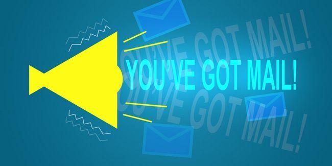 Comment faire une sonnerie de courrier électronique super fort avec littlebits