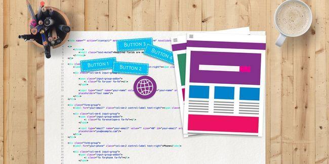 Comment faire un site web: pour les débutants