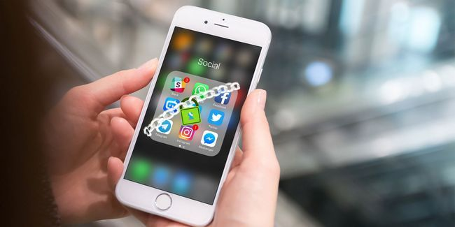 Comment faire tous vos comptes médias sociaux privés