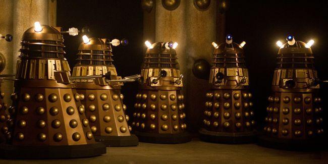 Comment faire votre propre médecin qui l`aventure pour la bbc