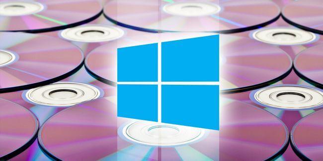 Comment jouer dvds & blu-ray sur windows 10, même sans un lecteur de dvd