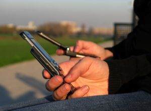 Comment poster à blogger à partir de votre téléphone portable