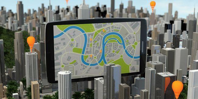 Comment re-découvrir votre quartier avec google maps locales