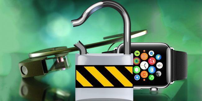 Comment arrêter votre matériel portable de devenir une menace pour la sécurité